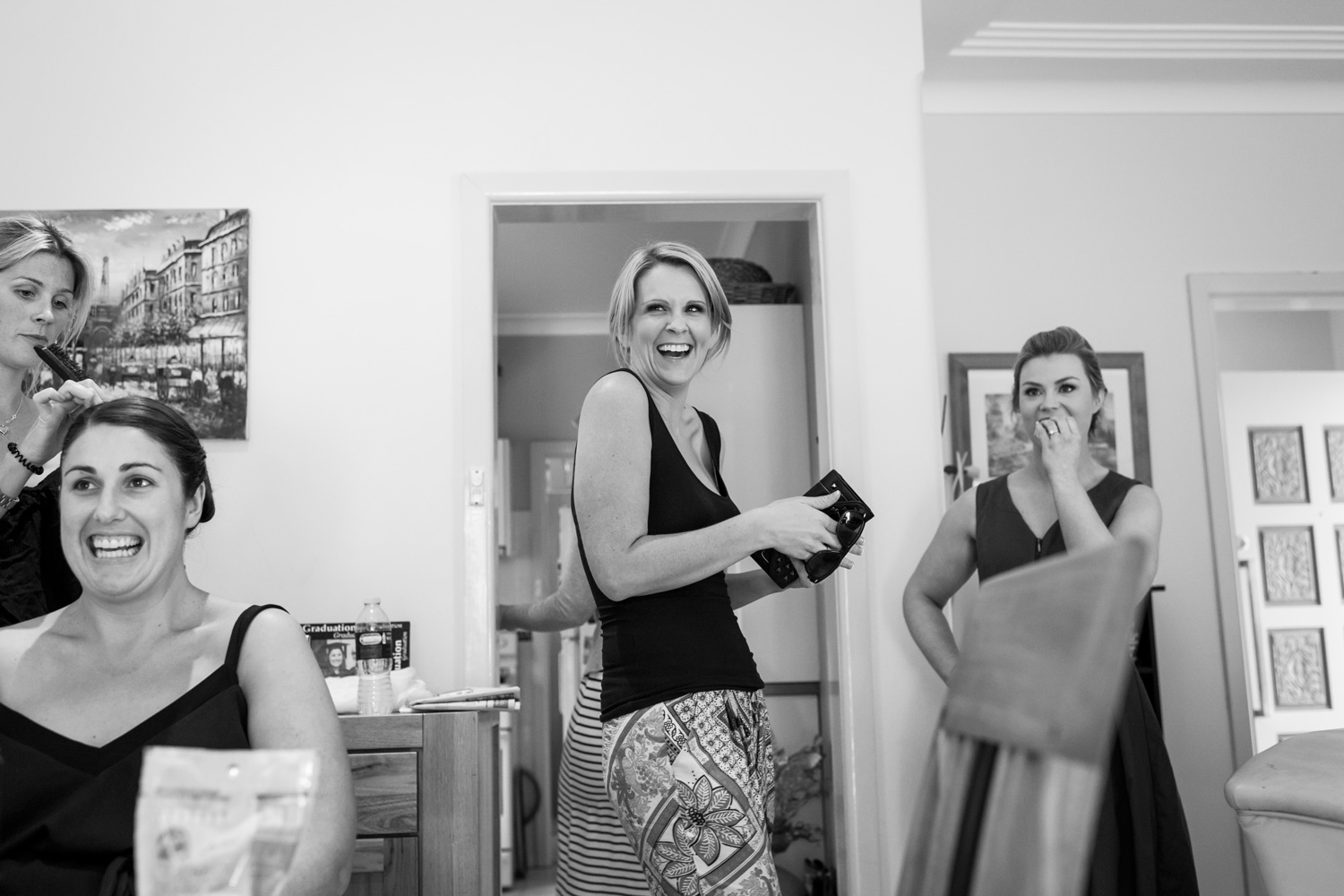 Destination Wedding Photography in Sydney of Jackie and Paul