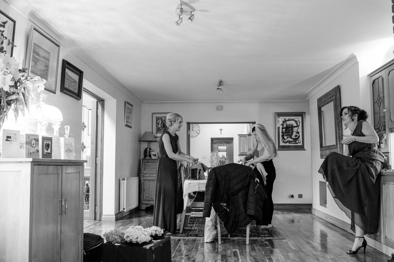 A Carton House wedding in Dublin   Stephanie and John