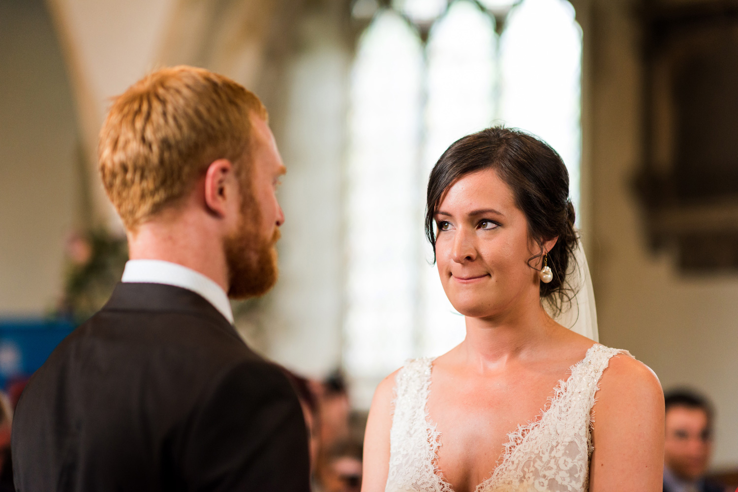 st mary's church nonington wedding