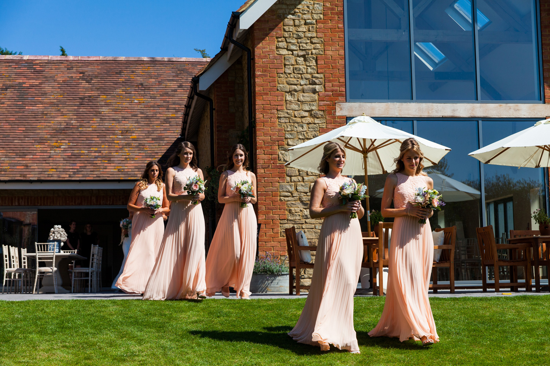 mill bridge court wedding photography