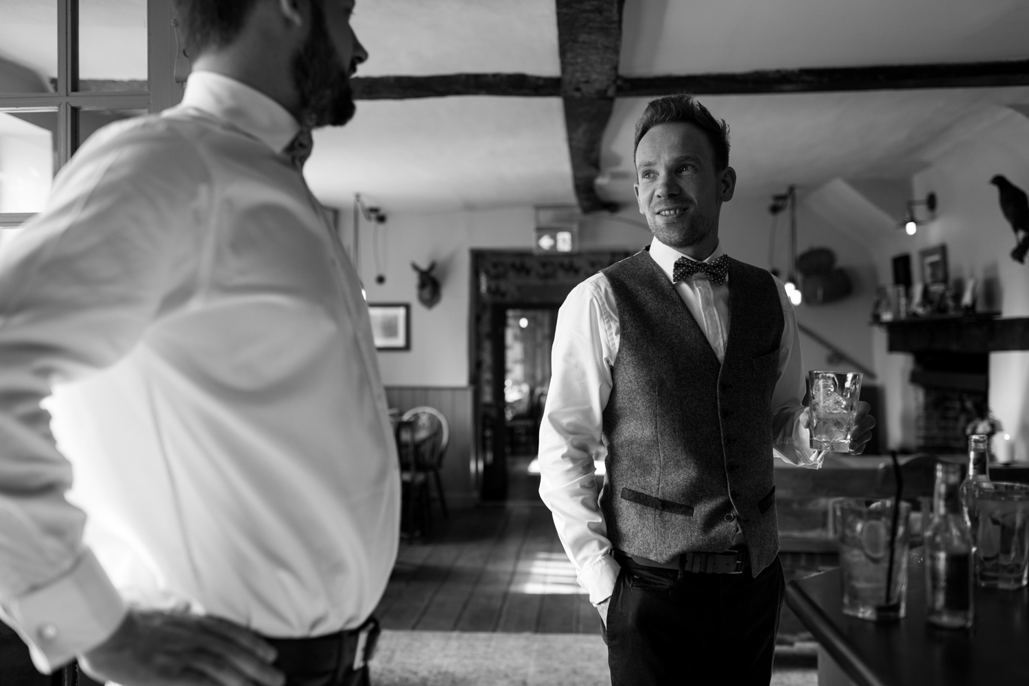 Ufton Court Wedding Photography, – Natasha & Joe