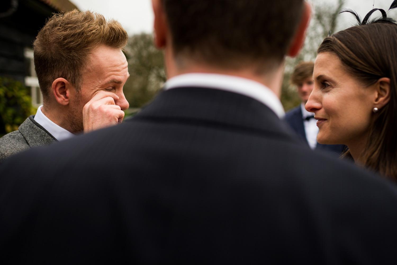 Upton Court wedding