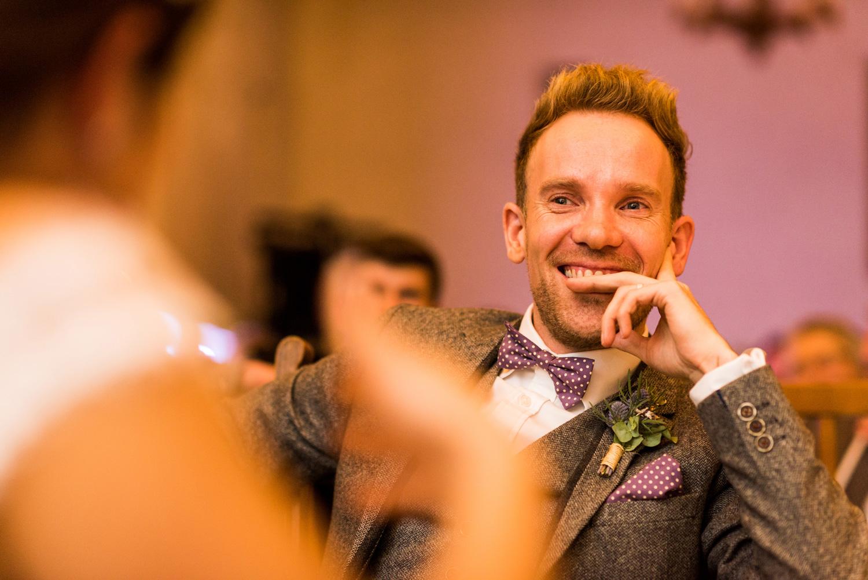 Upton Court wedding speeches